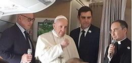 Calendario Romano Preti 2019.Rai Vaticano Papa No A Preti Sposati Ma Favorevole A